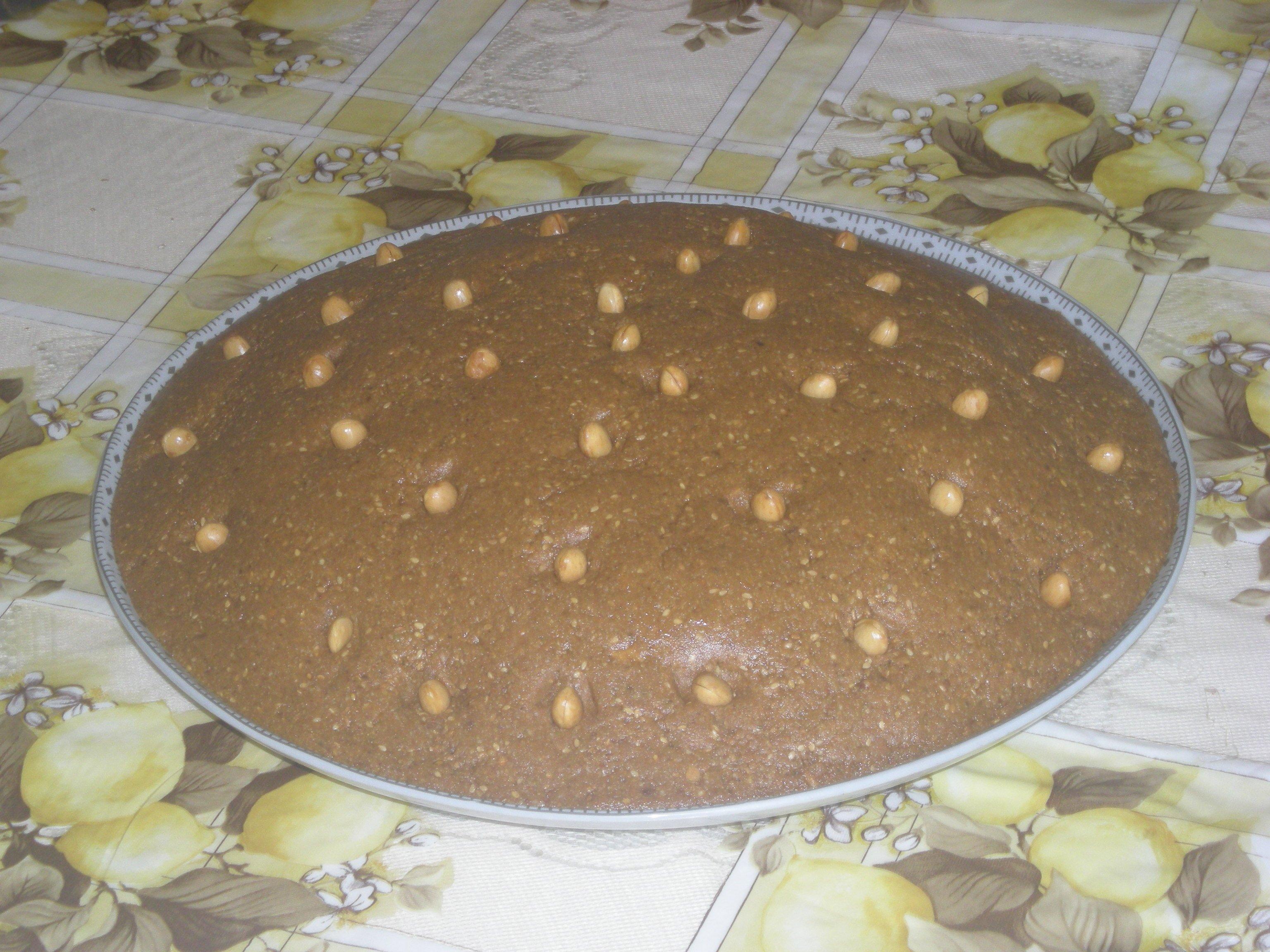 Recette ramadan chhiwat choumicha chhiwat ramadan for Cuisine marocaine